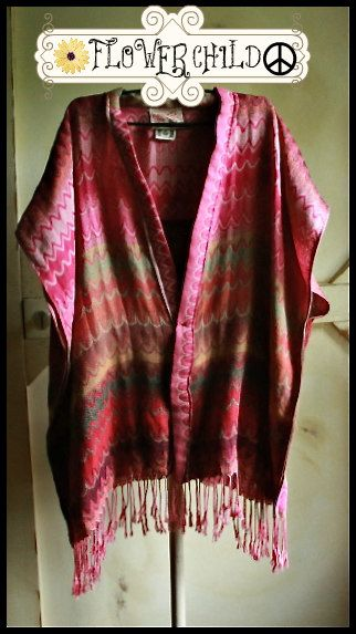 ONE OF A KIND KIMONOS AT MY HIPPIE HEART JEWELLRY ETSY SHOP.