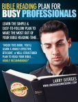 Bible Reading for Busy Professionals