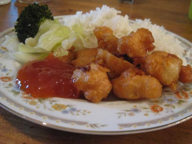 Kittencal's Chinese Chicken Balls With Sweet and Sour Sauce  Get Recipes in https://www.facebook.com/photo.php?fbid=779605105386717&set=a.644363268910902.1073741825.583178948362668&type=1&theater