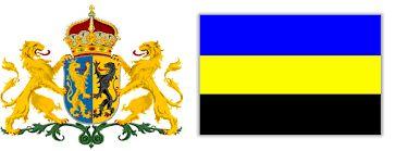 Gelderland - wapen en vlag