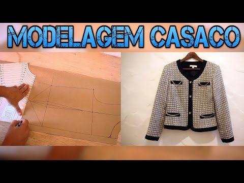 Como costurar: Camisa Social Sem Overloque - Acabamento em Yoke e Costura Francesa - YouTube