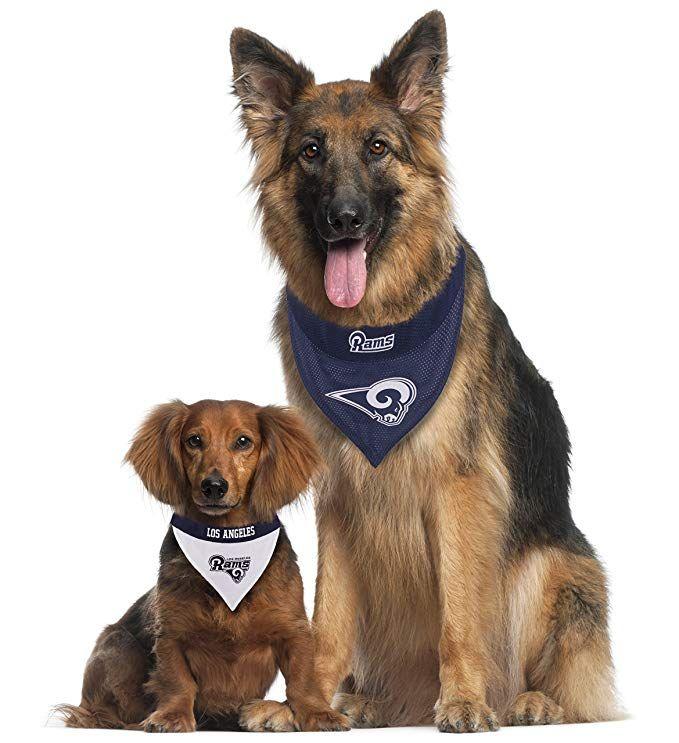 Amazon Com Pets First Nfl Dog Bandana Kansas City Chiefs