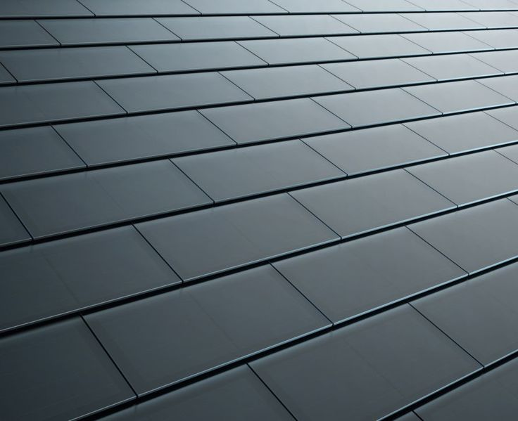 Teslau0027s Groundbreaking Solar Roof Just Hit The Market