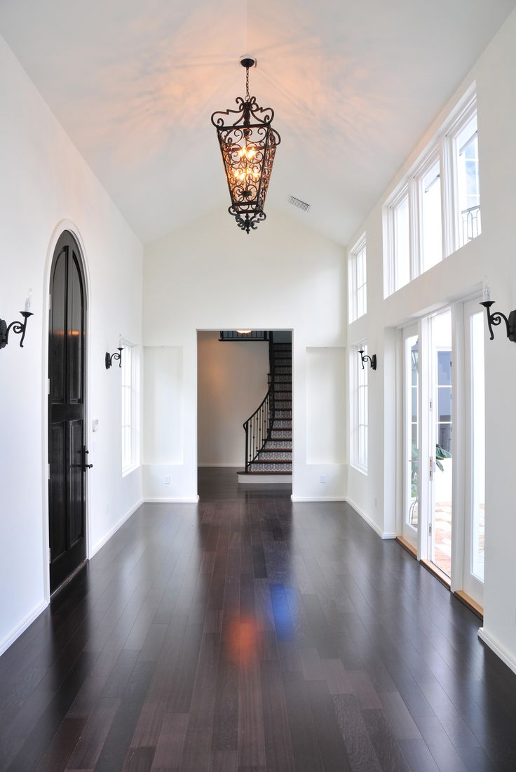 Close To Ceiling Foyer Lights : Best lighting images on pinterest chandelier