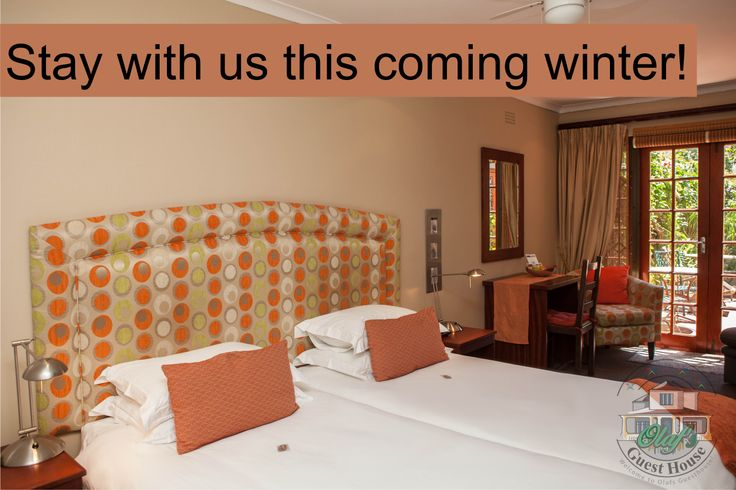 Your Lions Head Room awaits this coming winter!  Remember : specially discounted rates from 1 May 2015 to end September 2015.  http://bit.ly/11QbqvY