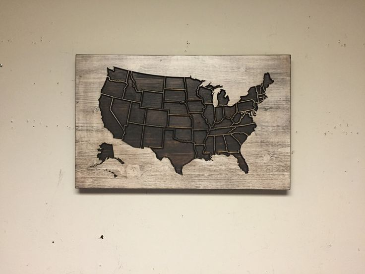 7 best Coffee table project images on Pinterest World maps
