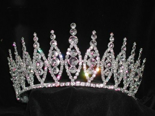 Image detail for -... Tiaras and Crowns Design Ideas » bridal tiaras and crown 02
