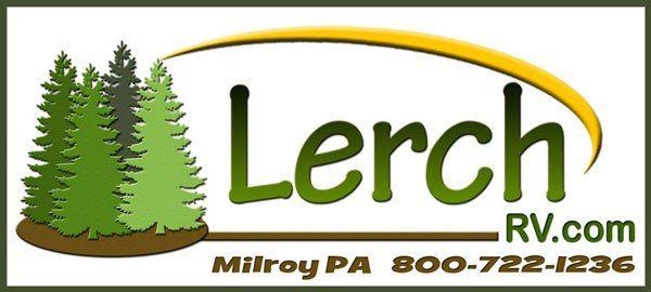 Lerch RV Pennsylvania RV dealer - new and used RV sales