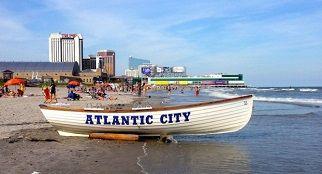 Gioco di minorenni e autoesclusi: tre casino di Atlantic City multati
