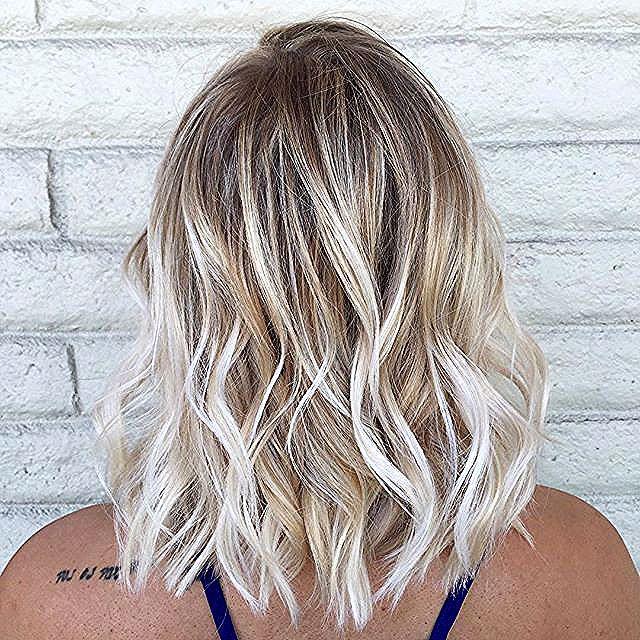 20 Cool Balayage Hairstyles For Short Hair Balayage Hair Color Ideas In 2020 Short Hair Balayage Balayage Hair Hair Styles