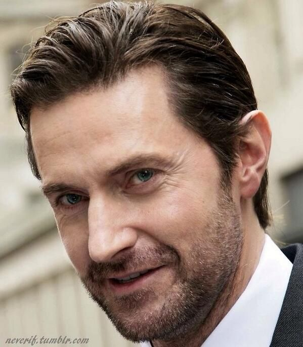 Richard Armitage Interview Roundup [click to read more]