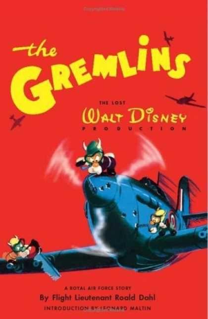 The Gremlins (Roald Dahl)