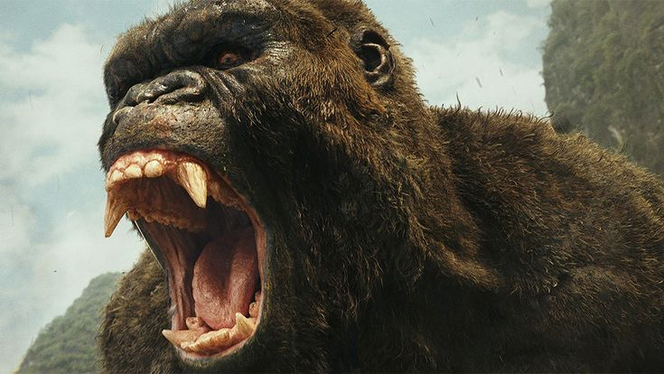 """""""Kong: Skull Island"""" is king of the Friday box office. The monster movie from Warner Bros. and Legendary Entertainment picked up $20.2 million in receipts after Friday viewings were cou…"""