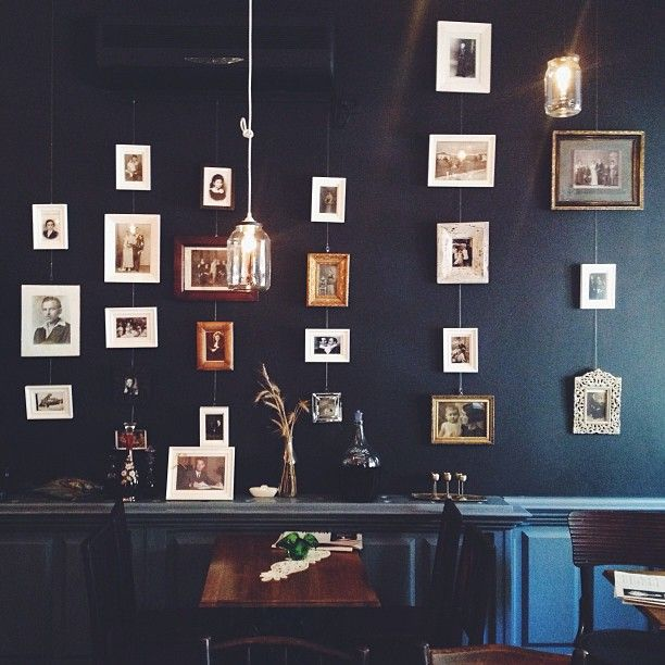 Bucharest coffee shop