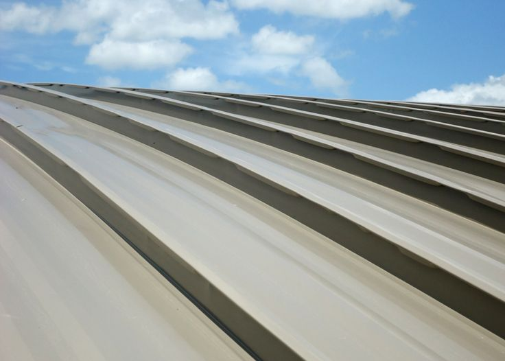 Curved Metal Roof Panels Metal Roofing Metal Roof
