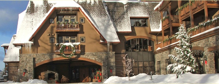 Hotels in Whitefish Montana - Hotel Accommodations on Whitefish Lake | Lodge At Whitefish