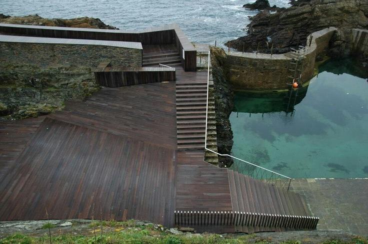 32 best piscinas naturales images on pinterest natural for Piscinas naturales islandia