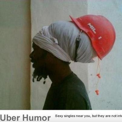 Hillarious or what .......