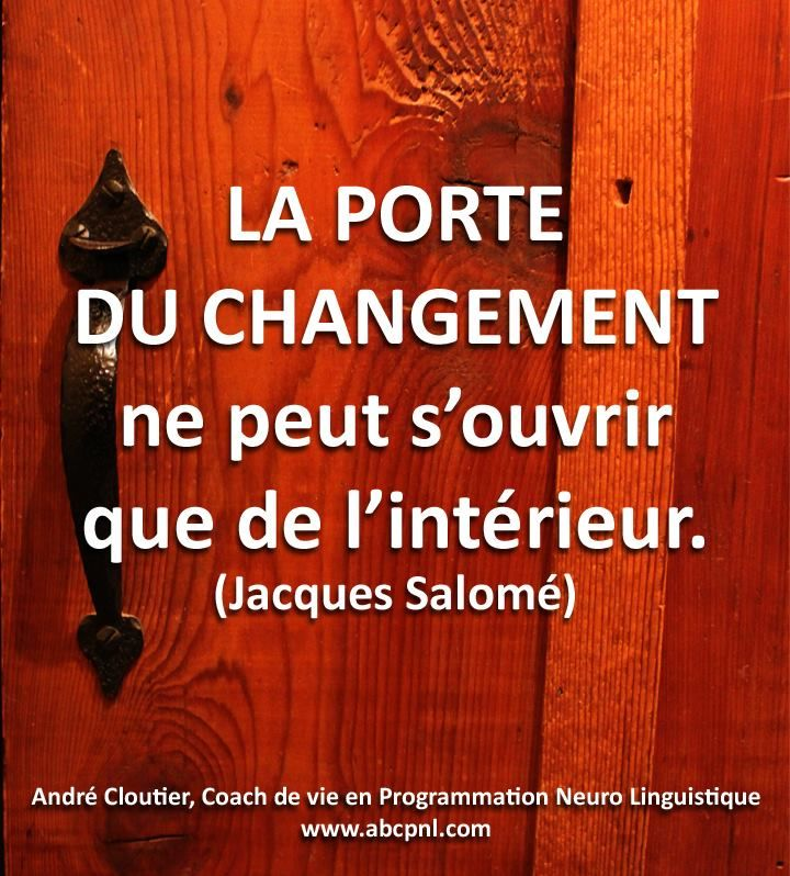 1000 ideas about being positive on pinterest quotes for Changement porte interieur