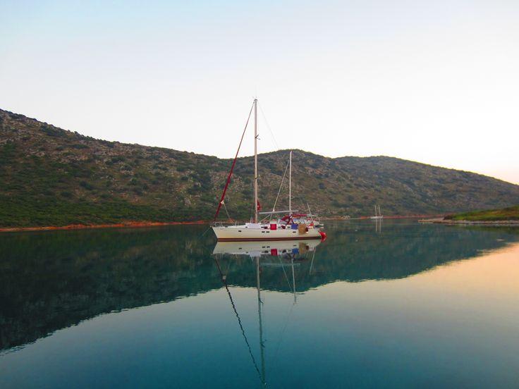 Kyra Panagia Sporades