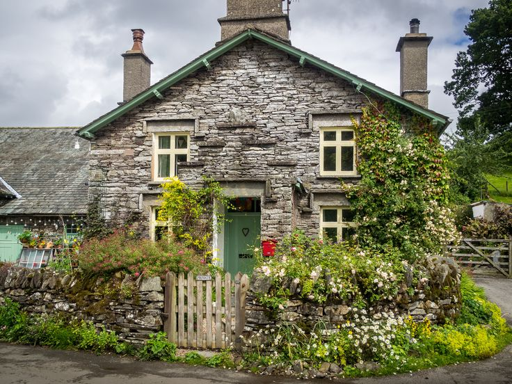 https://flic.kr/p/wgeVGE | Low Wray Farm Cottage