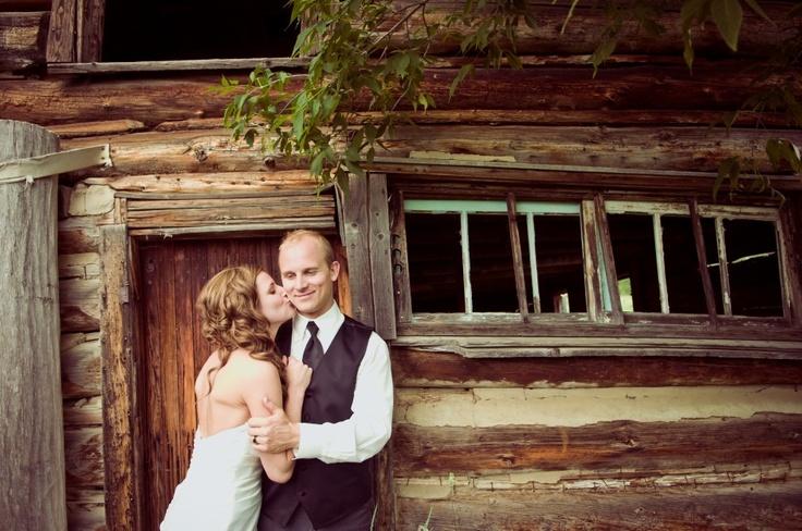 Edmonton Wedding Photographer. 3Haus Photographics