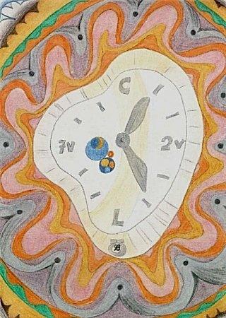 Reloj (1998)