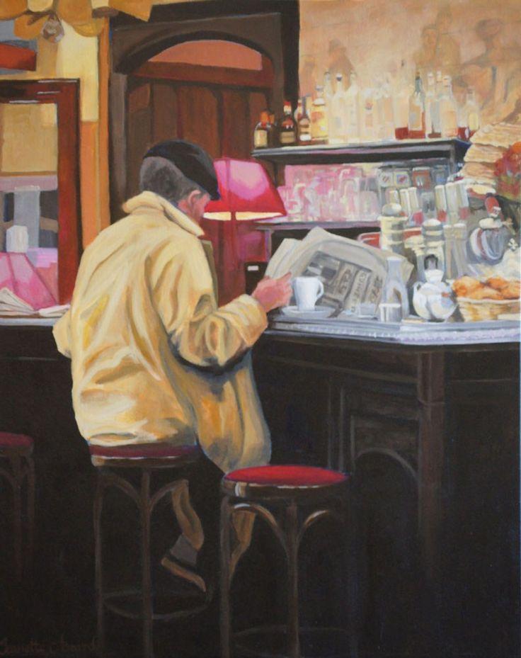 El Libro de la mañana - Jeanette Baird