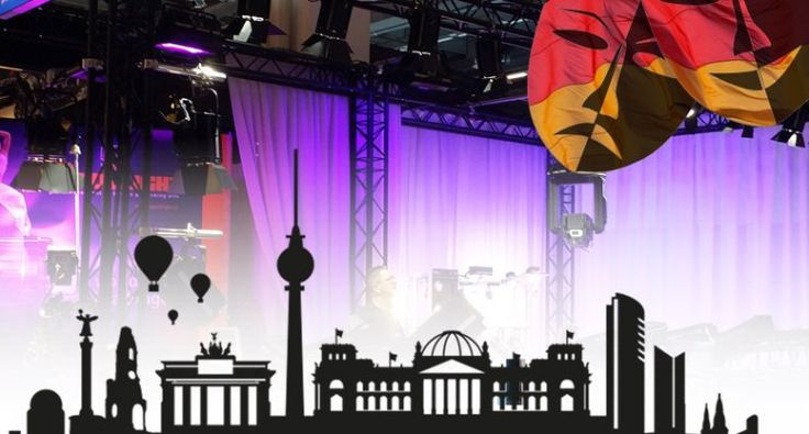 From June 20thto 22th 2017, we are waiting for you at the Stage Set Scenery in Berlin, please see: Come and discover theGreenLine rangeand be