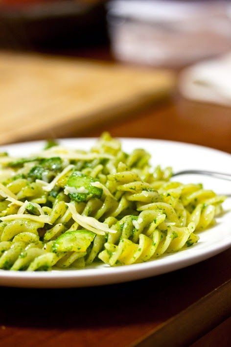 La Cucinetta: Pesto de folha de cenoura e novidades