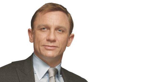 Men's Health reveals Daniel Craig's 007 Workout