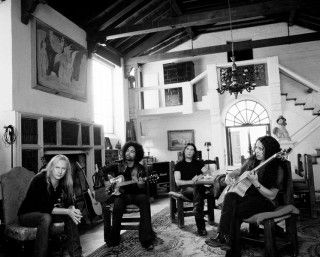Alice In Chains #photo