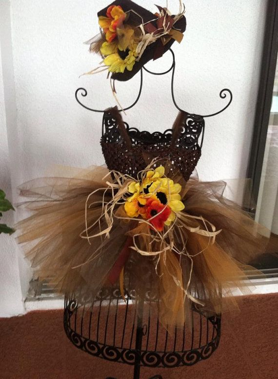Hey, I found this really awesome Etsy listing at https://www.etsy.com/listing/199215209/baby-scarecrow-costume-immediate