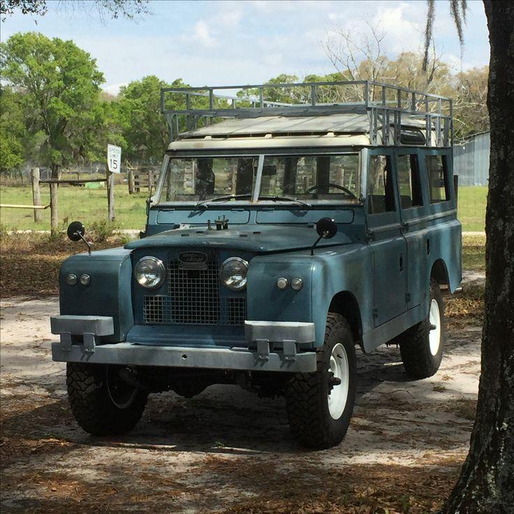 4830 Best Land Rover Images On Pinterest