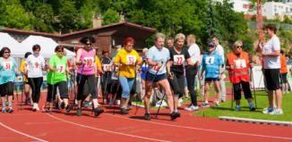 Na sportovní hry seniorů přijedou do Plzně účastníci z několika zemí