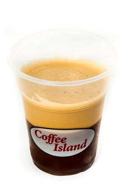Coffee to go-Espresso