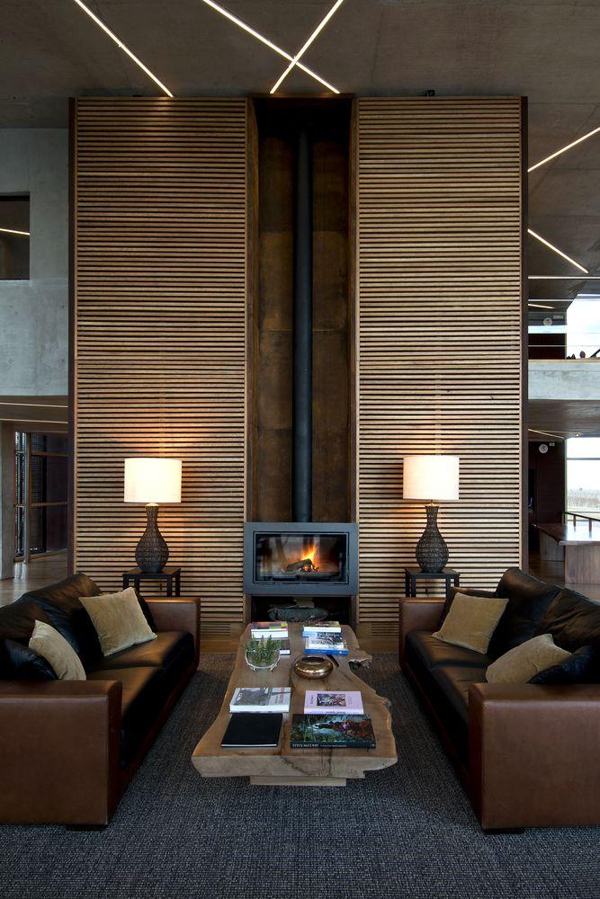 Gallery - Casa De Uco Hotel / Alberto Tonconogy + Gustavo Arditi - 6