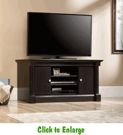 Avenue Eight Wind Oak TV Stand at Furniture Warehouse | The $399 Sofa Store | Nashville, TN