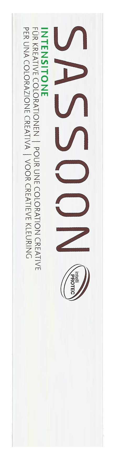 Sassoon Professional Intensitone Green 30ml.
