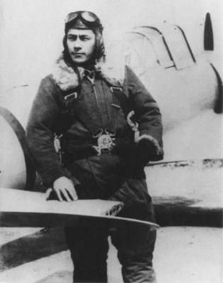 Mifune Toshiro - This is THE Toshiro Mifune who spent the first 19 years of his life in China, having been born in Qingdao,China to Japanese parents. As a japanese citizen he was drafted into the Imperial Japanese Army Aviation where he served in the...