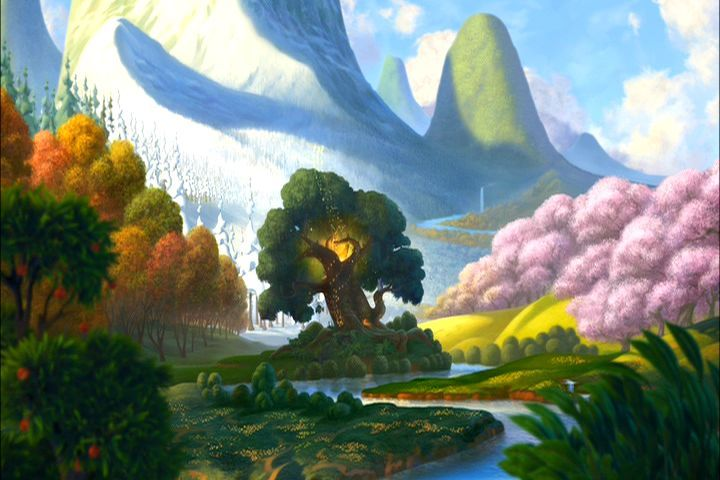 pixie hollow | Pixie Hollow - Disney Wiki