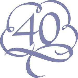 Silhouette Design Store: 40 - flourished logo