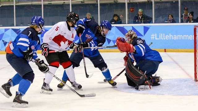 Hockey Olympia Live Stream