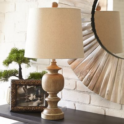 Table Lamps Desk And Bedside