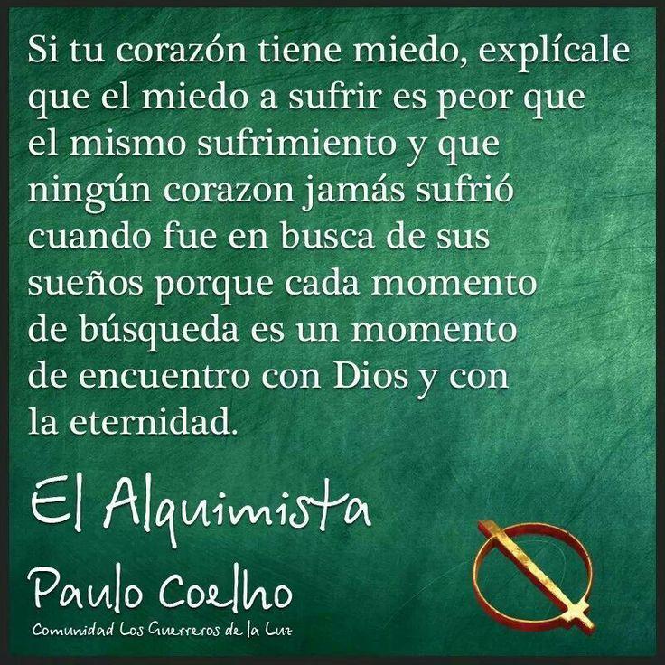 ️️️️️️️Paulo Coelho...