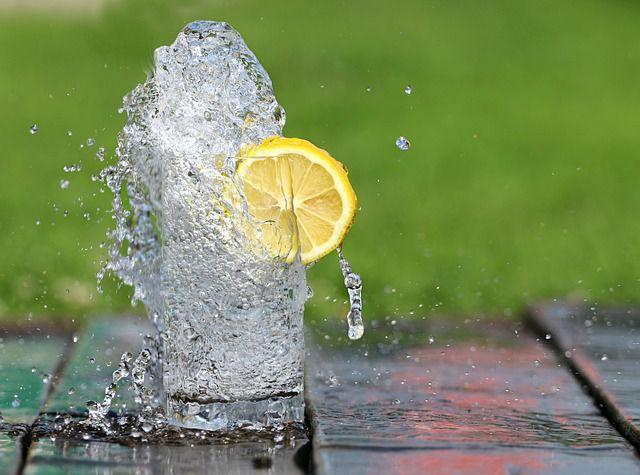 Bicarbonatul de sodiu si sucul de lamaie, o combinatie cu efecte nebanuite in favoarea sanatatii | ViataVerdeViu.ro