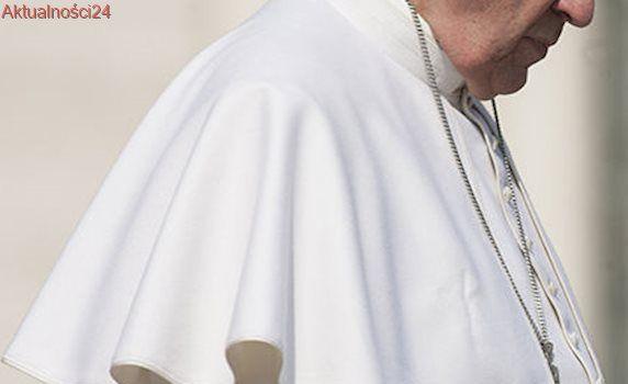 Papież Franciszek modli się za ofiary tragicznego pożaru w Londynie