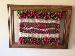 Resultado de imagen para bastidores madera telares decorativos chile