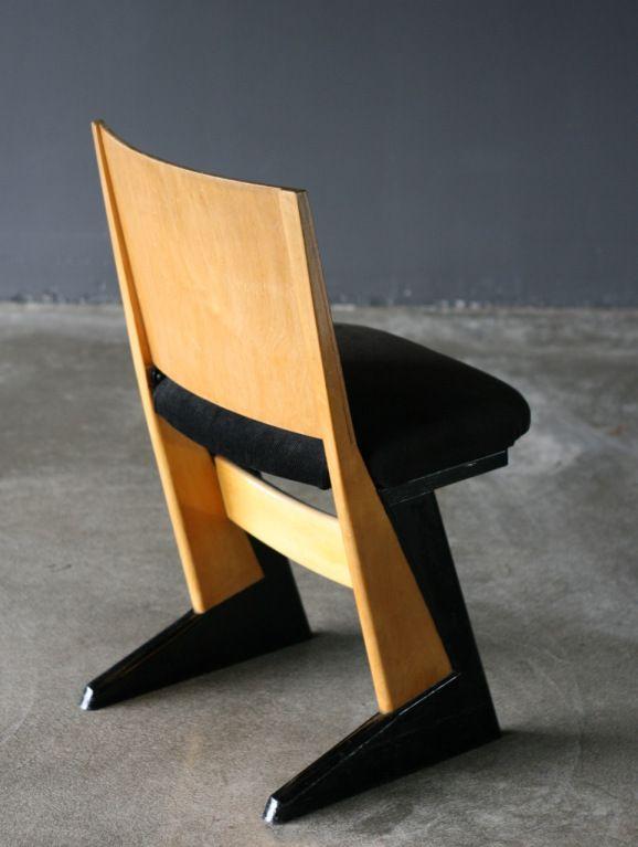 Alvar aalto sidechair sillas dise o moderno y sillones for Sillas y sillones modernos