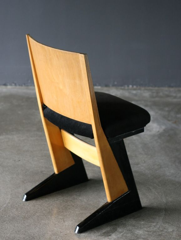 187 best images about gerrit thomas rietveld chaise zig for Chaise alvar aalto